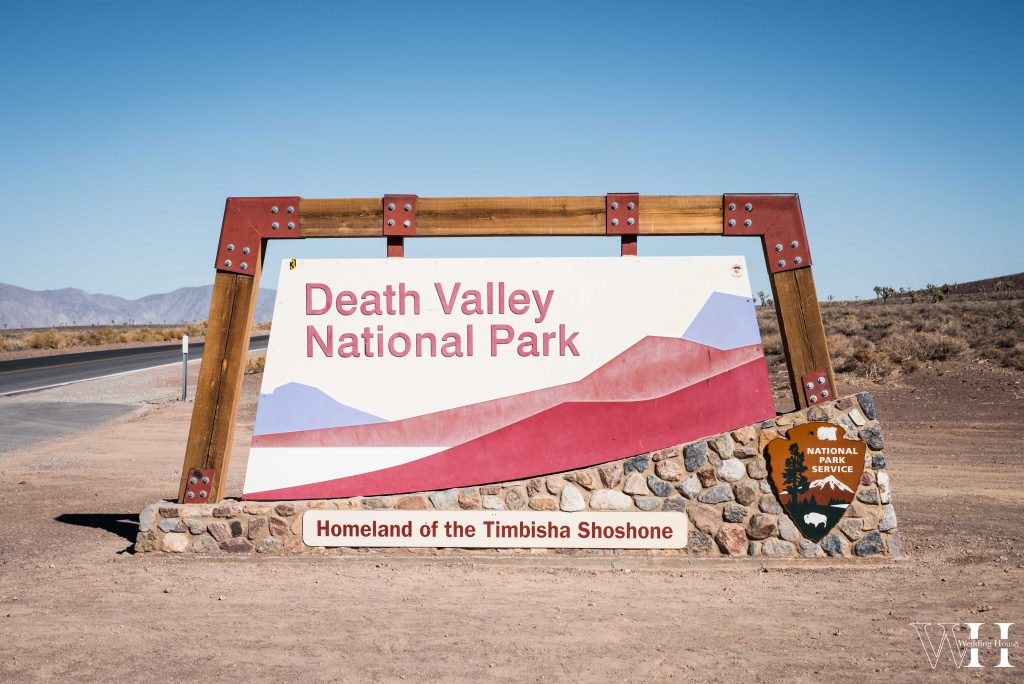 Death Valley - Las Vegas-1