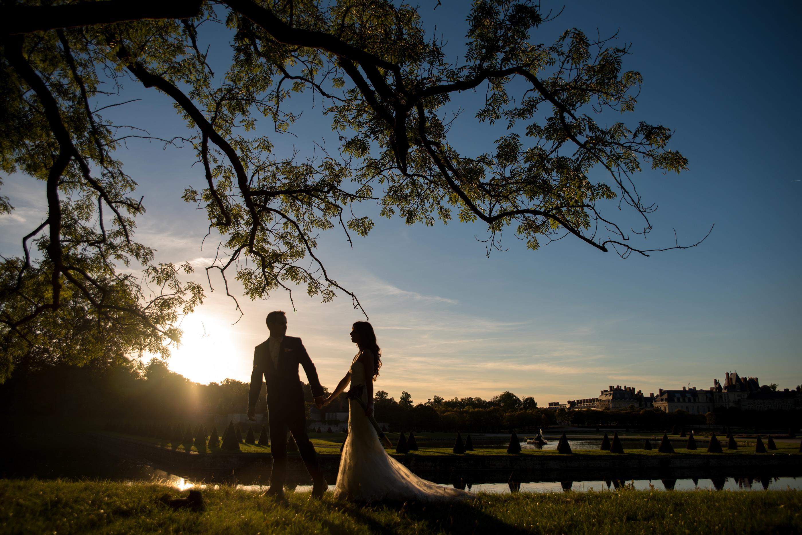 Chateau-de-Fontainebleau-mariage