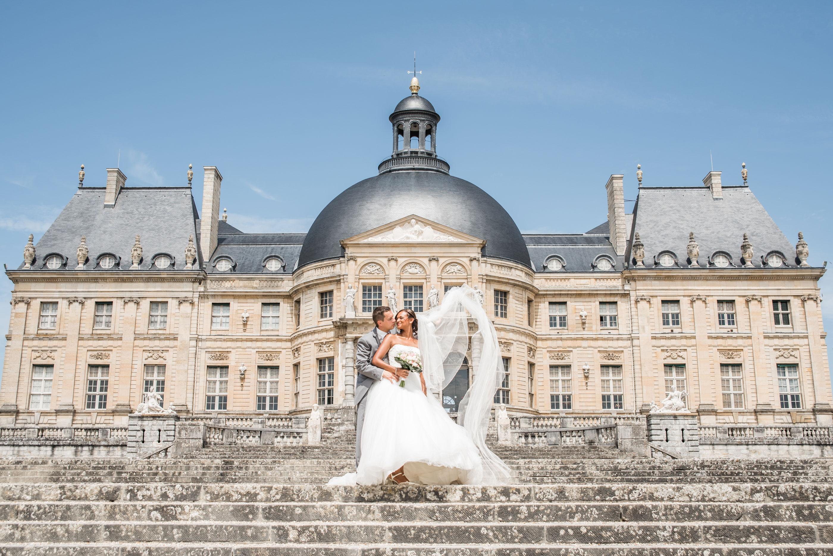 mariage-chateau-de-vaux-le-vicomte
