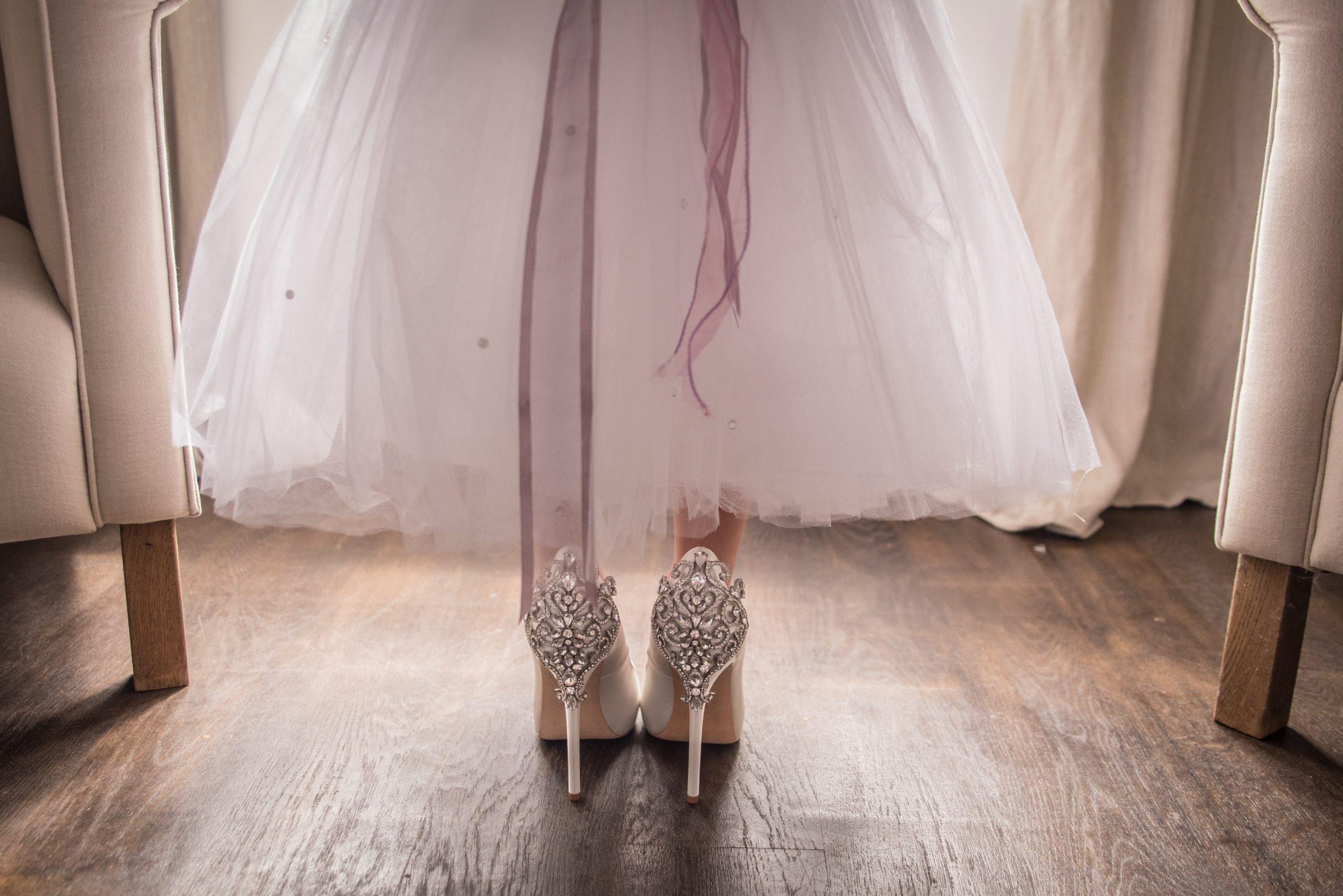 Mariage – préparatifs